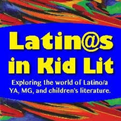 Latin@s in Kid Lit