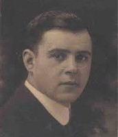 Portrait of Him in his early years