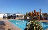 Leisure centre at the Estate