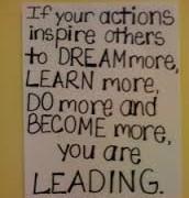 L--Leadership