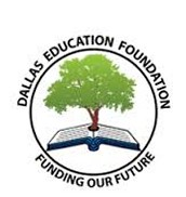 Thank you Dallas Education Foundation!