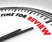 Review Week