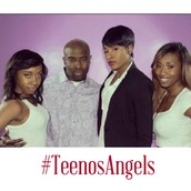 We are Teenos Angels