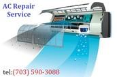 AC Repair Woodbridge VA