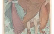 Demetrius ignoring Helena