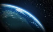 Gases dissolved in Our Atmosphere