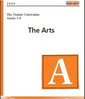 The Arts Curriculum