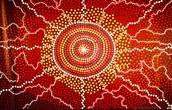 Native Art  from Australia
