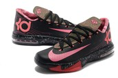 Here is a sample of some Kd's we have