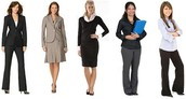 Four Tips all Women Should Follow (dressing for the interview)
