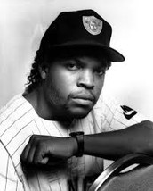 Ice Cubes Teenage Life