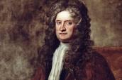 Isaac Newton's Work