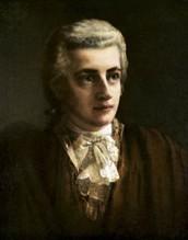 Mozart: Child Prodigy