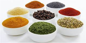 the spices on the ship