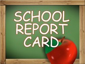 Report Cards!