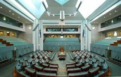 House of Reps (lower house)