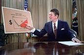 Reagan's policy
