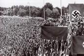 Historical Event: Hitler