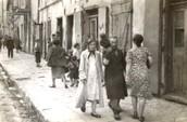 Jewish Ghettos