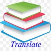 las traducciones