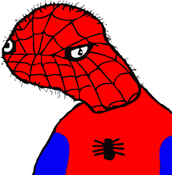 This is Spoderman