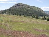 Mt Boucherie