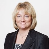 Superintendent Jennifer Gill