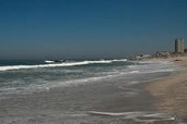 Strand West Beach