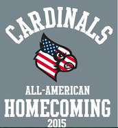 An All-American Homecoming