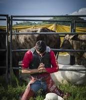 oración del vaquero