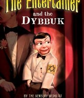 The Entertainer and the Dybbuk by Sid Fleischman