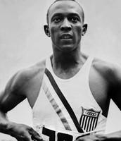 Info on Jesse Owens