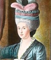 Anna Mozart (mom)
