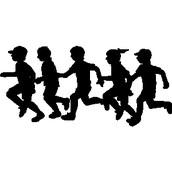 Congratulations Kilometer Kids!