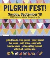 Pilgrim Fest