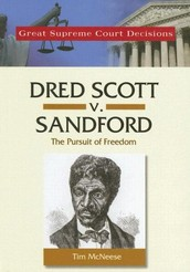 Dred Scott vs Sanford