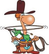 Cowboy Lingo-