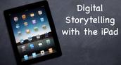 What is Digital Storytelling?