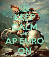 AP European History will travel to the Isabella Stewart Gardner Museum and the Museum of Fine Arts in Boston