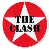 Who were The Clash?