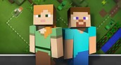 Try a Minecraft Hour of Code