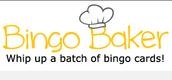 Bingo Baker