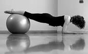 Corsi di Ginnastica posturale e Pilates