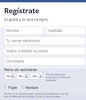cómo registrarse
