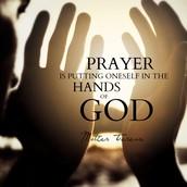 5 Minutes for Faith
