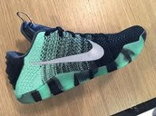 Kobe 11 All Stars Northen Lights