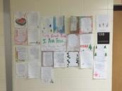 Displaying Student Work
