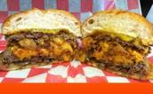 Blast'n Burgers