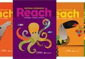 REACH Curriculum Training
