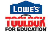 Lowe's Toolbox for Education